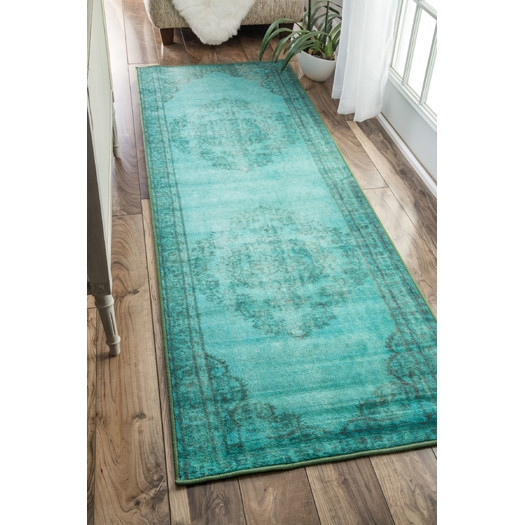 remade-turquoise-area-rug