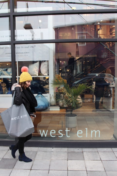West Elm Red Bank