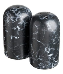 marble shakers