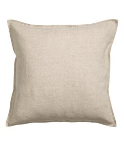 neutral pillow