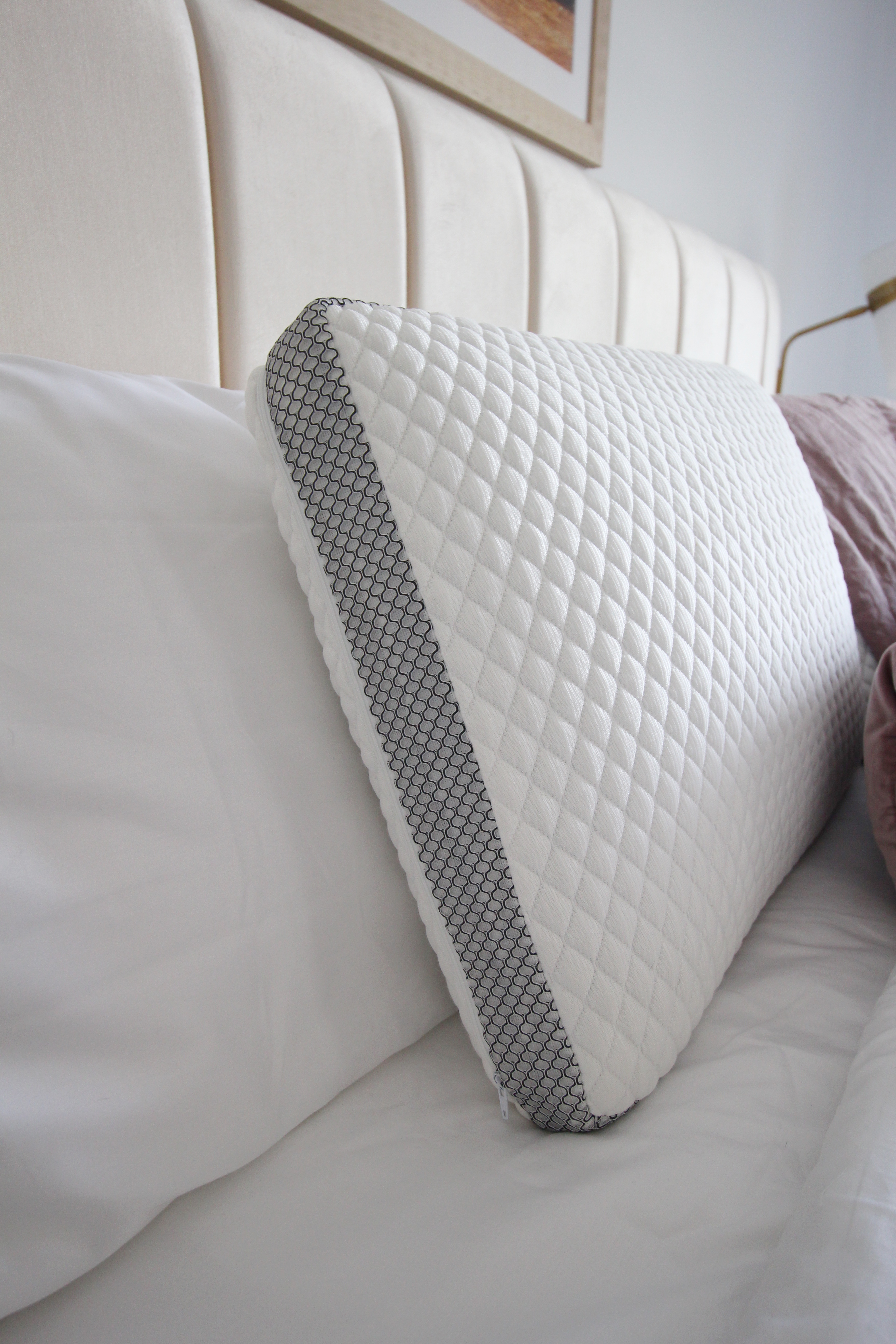 therapedic trucool pillows